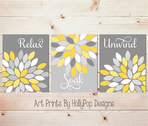 art design ideas wall art designs yellow and gray wall art yellow gray wal
