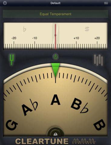 cleartune apk free cleartune chromatic tuner 音樂app玩免費 app點子
