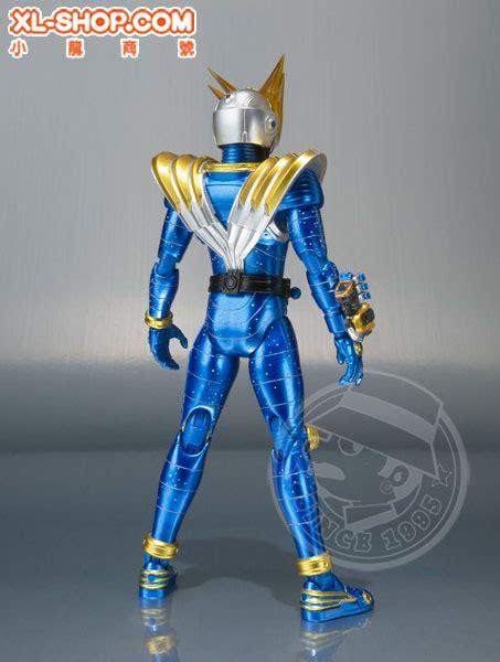 S H Figuarts Kamen Rider Meteor bandai s h figuarts kamen rider fourze kamen rider meteor