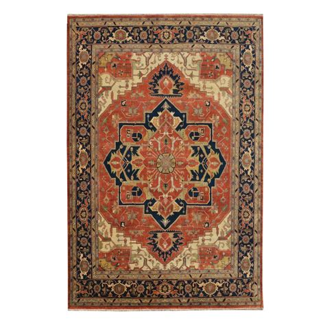 10 By 14 Wool Rugs by Size 11 10 Quot X 14 10 Quot Heriz Wool Rug From India