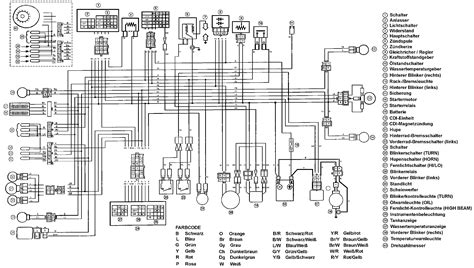 yamaha jog wiring diagram suzuki quadrunner 160 parts