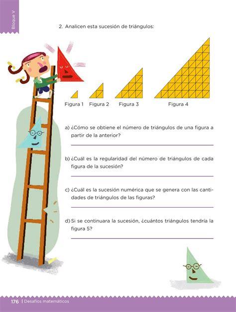 libro de desafos matemticos 4 grado contestado desaf 237 os matem 225 ticos libro para el alumno cuarto grado