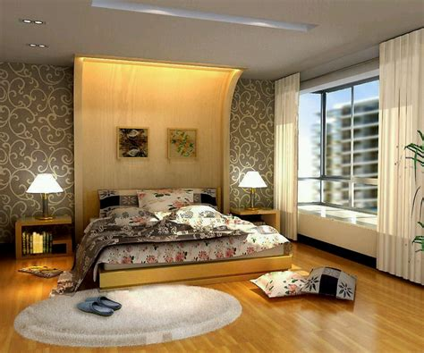 Home Bedroom Interior Design New Home Designs Modern Beautiful Bedrooms
