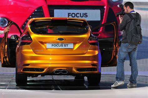 2010 Paris Auto Show: Ford Focus ST Concept [Live Photos ... F 150 2015