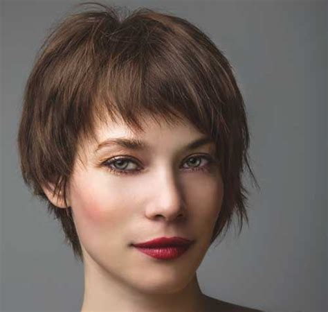 cutting your own pixie cut with long bangs longer pixie cuts the best short hairstyles for women 2016