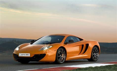 mclaren luxury car automotive area 2012 mclaren mp4 12c luxury sports car