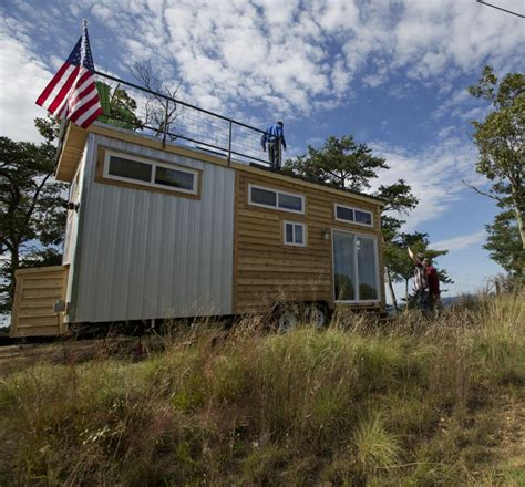 fyi tiny house nation the homes of fyi s tiny house nation