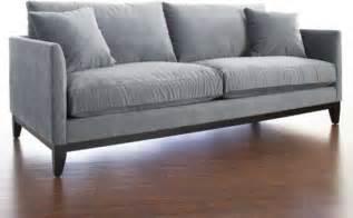 Dania Rugs Roderick Sofa Modern Sofas By Dania Furniture