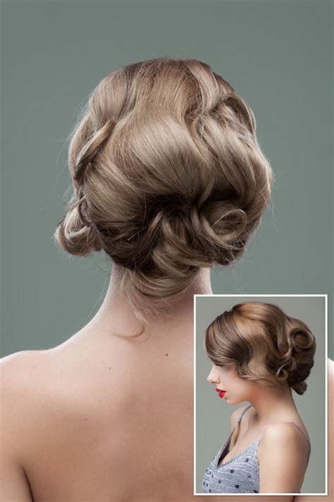 Brautfrisuren Schulterlanges Haar by Brautfrisuren Schulterlanges Haar