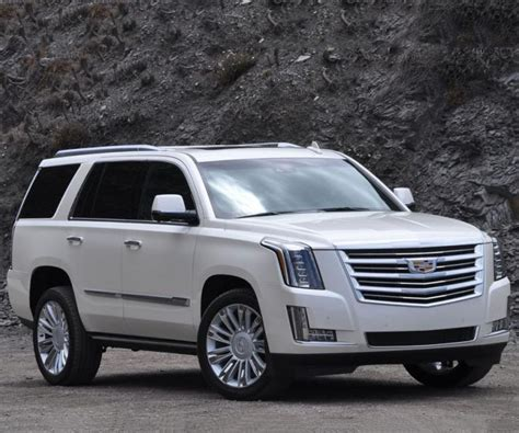 Cadillac Escalade Specs 2018 Cadillac Escalade Redesign And Price 2017 2018