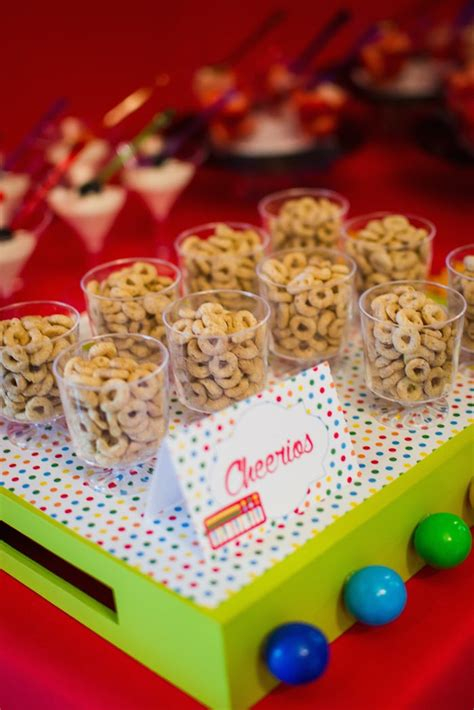 87  Party Food Ideas For First Birthday   1st Birthday Rice Krispie Treats More, First Party