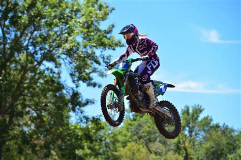 loretta ama motocross 2017 loretta s motocross saturday results cycle