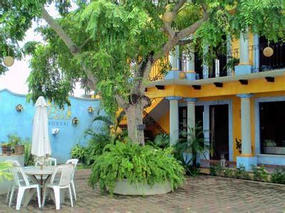 hotel hostal el patio veracruz bestday