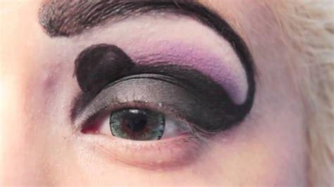 imagenes de ojos halloween maquillaje para halloween gato en un ojo miranda