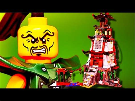 Lava L Unboxing by Laval S Royal Fighter Lego Legends Of Chima Set 70005