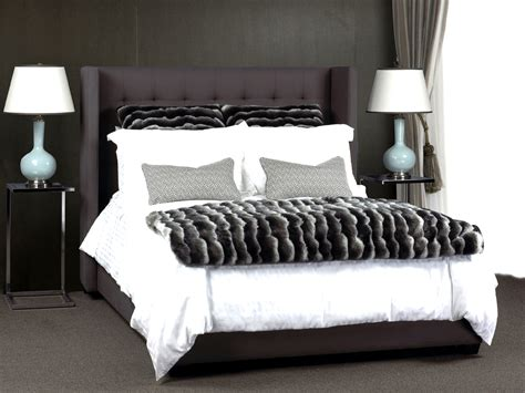 Canadian Made Bedroom Furniture Best - upholstered beds canadian made by brentwood classics