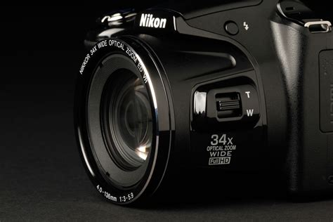 Kamera Nikon Coolpix L830 nikon coolpix l830 review digital trends
