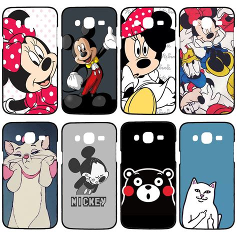 Casing Samsung A3 2017 Mickey And Minnie Mouse Custom compare prices on minnie phone shopping buy low price minnie phone at factory price