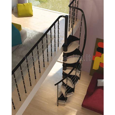 scale a chiocciola per interni scale a chiocciola salva spazio per interni mod trio 180