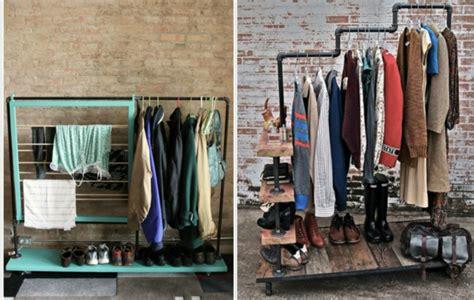 Creative Storage Ideas For Small Bedrooms schuhregal selber bauen 30 pfiffige diy ideen f 252 r sie
