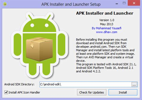 apk installer for ios apk installer and launcher downloaden en installeren ios