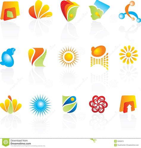 company logos design royalty free stock images image