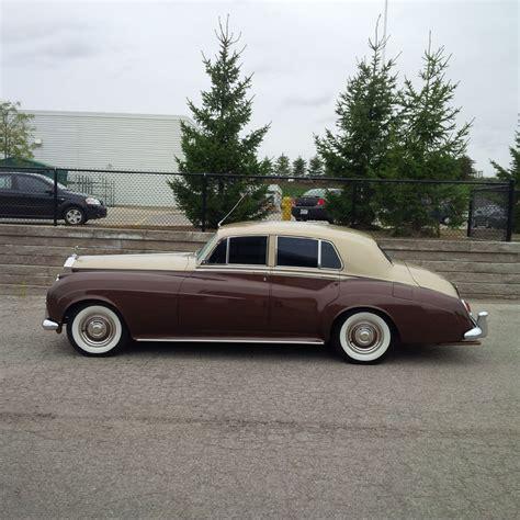 1959 Rolls Royce by 1959 Rolls Royce Silver Cloud Bramhall Classic Autos