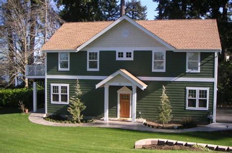 fachadas de casas de co fachada de casas