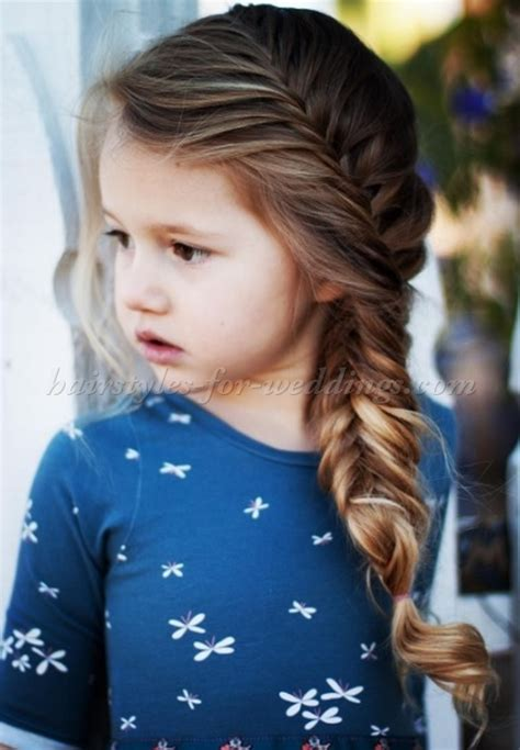 a stylish hair style for a 33yrs women flowergirl hairstyles braided hairstyle for flowergirls