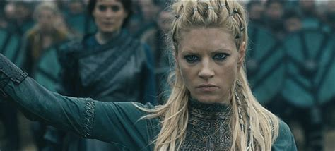 how did lagertha die in history vikings season 5 photo check out lagertha s new throne