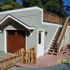 garage roof decks  patios