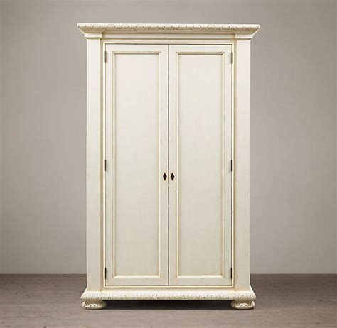 restoration hardware armoire french empire armoire from restoration hardware