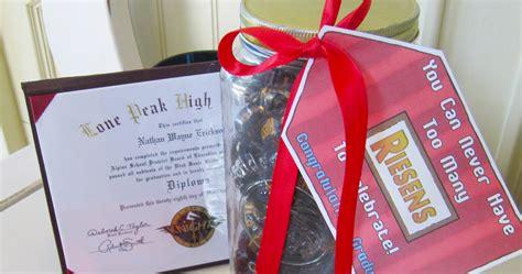 Handmade Graduation Gifts - and patterns graduation gift ideas