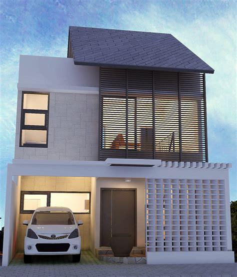 foto desain dapur modern 18 desain rumah modern terbaru 2018 dekor rumah
