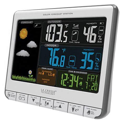 la crosse technology 174 308 1412s color weather station