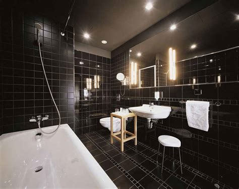 black bathroom design ideas black bathroom ideas terrys fabrics s