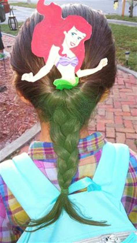 great easy crazy hairstyles 33 for your inspiration with wacky hair donut hair 325 clever ideas for quot wacky hair day