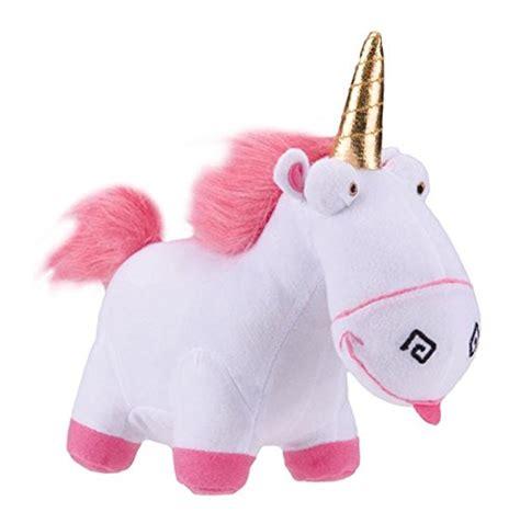 Unicorn Fluffy 53cm Boneka Despicable Me Boneka Unicorn Despicable Me 38 Unicorn Stuff Doll Niftywarehouse