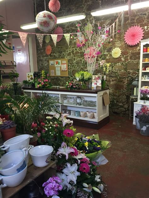 Flower Store by 1000 Ideas About Flower Shop Displays On