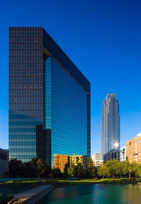 mile crocker partners sell houston office tower