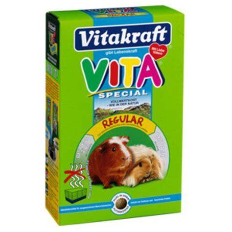 alimento para cobayas alimento para cobayas vitakraft vita special regular