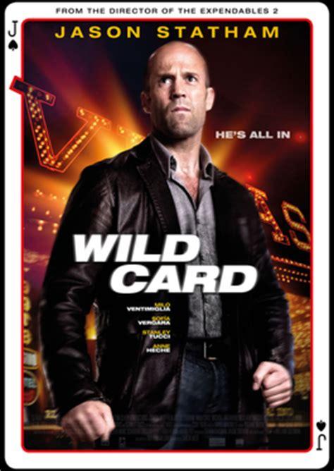 film cu jason statham wild card wild card 2015 film wikipedia
