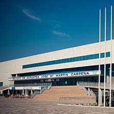 martin carpena entradas entradas en palacio de los deportes jos 233 mar 237 a mart 237 n