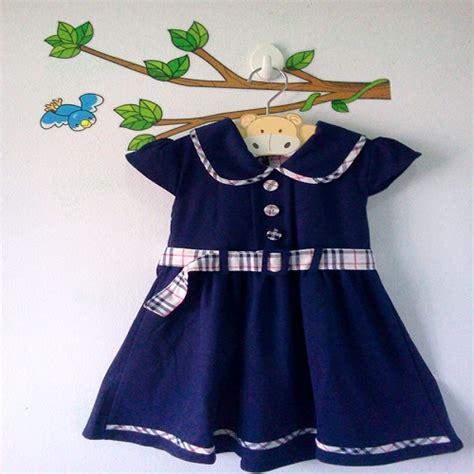 Baju Balita 3 model baju anak balita laki laki perempuan terbaru foto dan gambar