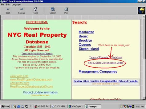 New York Property Search By Address Click Here For Information On New York City Real Estate Including Commercial