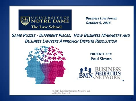 Notre Dame Executive Mba Cost by Notre Dame School Business Forum