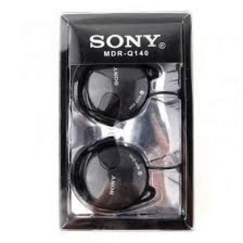 Headset Sony Mdr Q140 sony mdr q140 headphones available at shopclues for rs 191