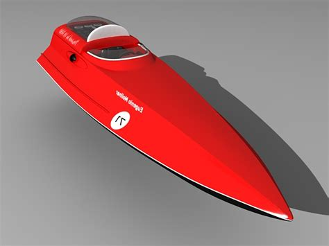 speed boat models ferrari speed boat 3d model 3ds max files free download
