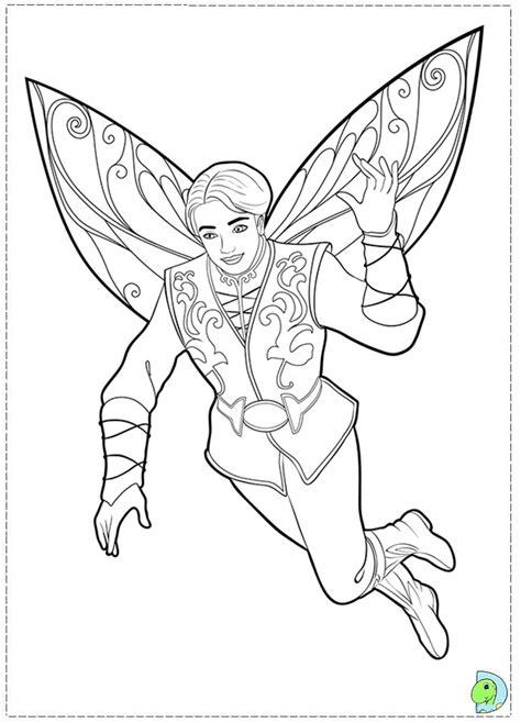 princess mariposa coloring pages mariposa and the princess coloring page