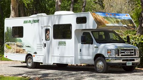 rent in usa large c 30 cruise america motorhome rent a motorhome in